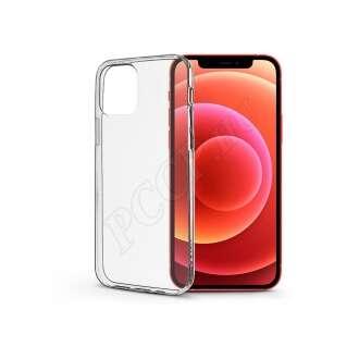 Apple Iphone 12 Mini átlátszó szilikon hátlap