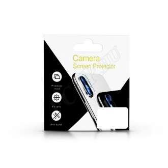 Apple Iphone 12 Mini (hátsó kamera) edzett üveg kijelzővédő fólia