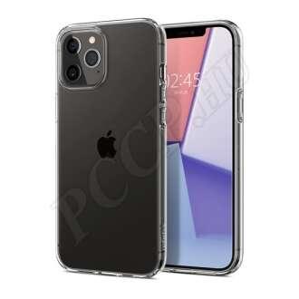 Apple iPhone 12 Pro átlátszó hátlap