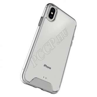 Apple iPhone 12 Pro átlátszó szilikon hátlap