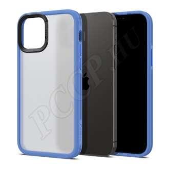 Apple iPhone 12 Pro kék hátlap