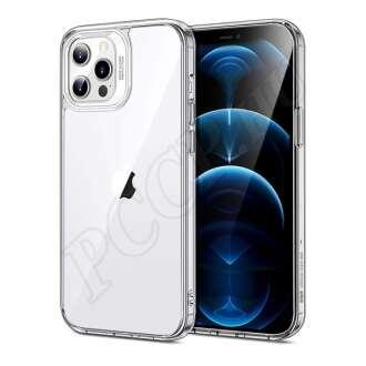 Apple iPhone 12 Pro Max átlátszó hátlap