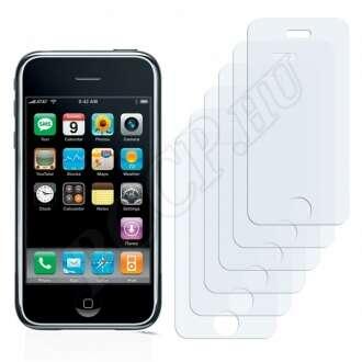 Apple iPhone 2G kijelzővédő fólia