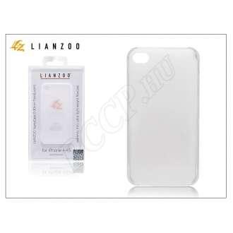 Apple Iphone 4 tejfehér hátlap