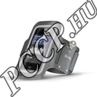Apple Iphone 5 szürke karpánt