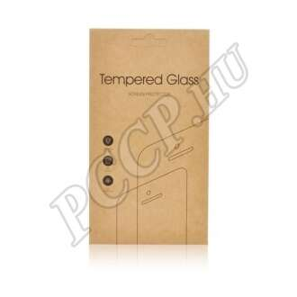 Apple iPhone 5 üveg kijelzővédő fólia