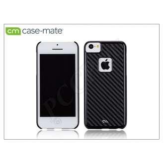 Apple Iphone 5C fekete hátlap
