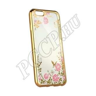 Apple iphone 5S arany hátlap