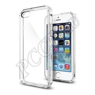 Apple iPhone 5S átlátszó hátlap