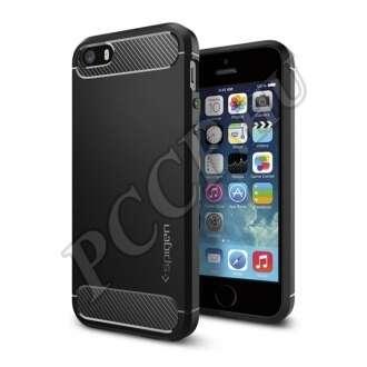 Apple iPhone 5S fekete hátlap