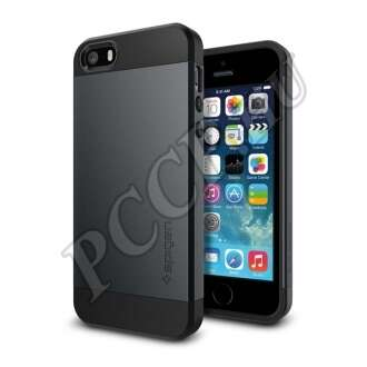 Apple iPhone 5S hátlap