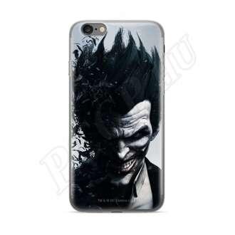Apple iPhone 5S Joker arckép mintás hátlap