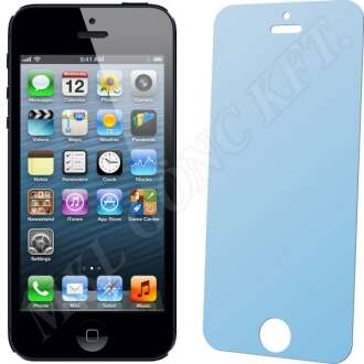 Apple iPhone 5S kijelzővédő fólia
