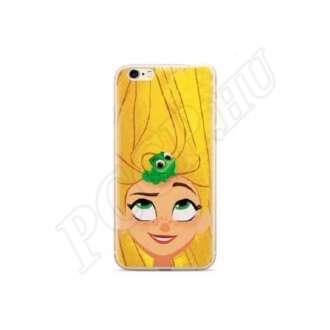 Apple iPhone 5S Rapunzel és Pascal mintás hátlap