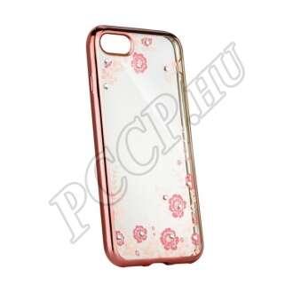 Apple iphone 5S rosegold hátlap