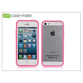 Apple Iphone 5S pink védõkeret