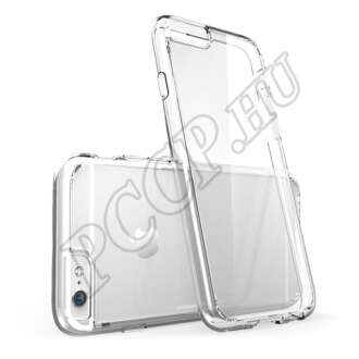 Apple iPhone 6 átlátszó hátlap