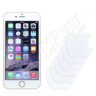 Apple iPhone 6 hátsó logo kijelzővédő fólia