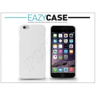 Apple Iphone 6 fényezett fehér műanyag hátlap