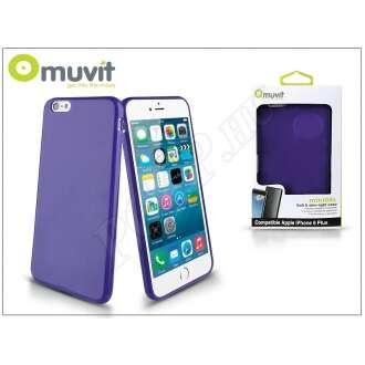 Apple Iphone 6 Plus lila hátlap