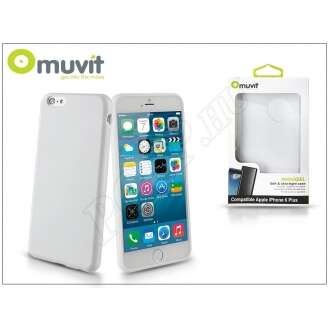 Apple Iphone 6S Plus fehér hátlap