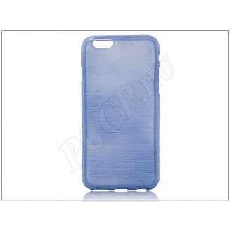Apple Iphone 6S Plus lila szilikon hátlap