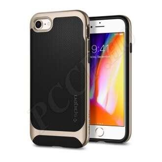 Apple iPhone 7 arany/fekete hátlap