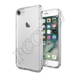Apple iPhone 7 átlátszó hátlap