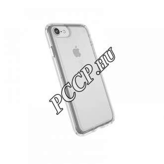 Apple Iphone 7 átlátszó műanyag hátlap