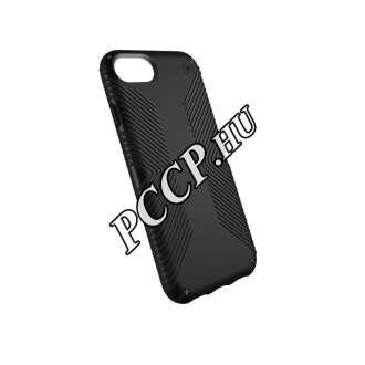 Apple Iphone 7 fekete karbon hátlap