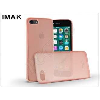 Apple Iphone 7 pink hátlap