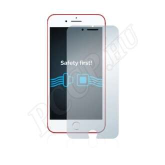 Apple iPhone 7 Plus Red kijelzővédő fólia