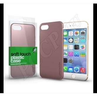 Apple iPhone 7 Plus rozéarany hátlap - Xprotector