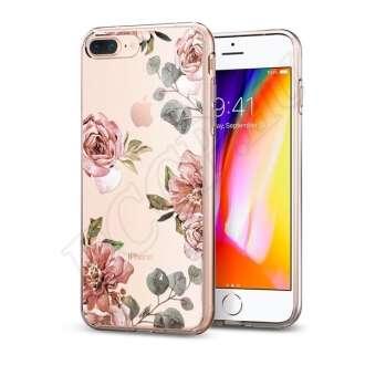 Apple iPhone 7 Plus rózsa mintás hátlap