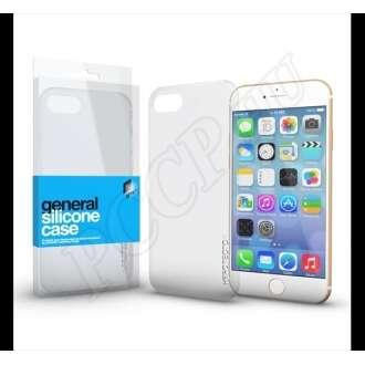 Apple iPhone 7 ultravékony szilikon hátlap - Xprotector