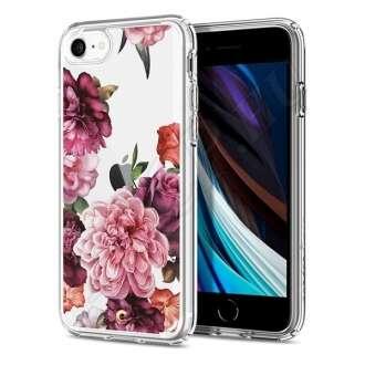 Apple iPhone 7 virágmintás hátlap
