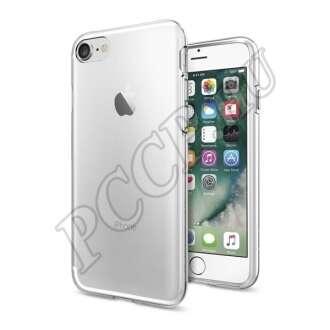 Apple iPhone 8 átlátszó ultravékony szilikon hátlap