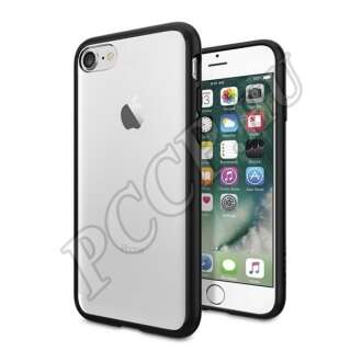 Apple iPhone 8 fekete hátlap