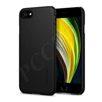 Apple iPhone 8 fekete hátlap