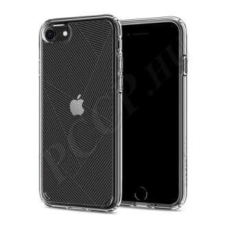 Apple iPhone 8 mintás hátlap