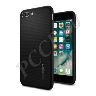 Apple iPhone 8 Plus fekete hátlap