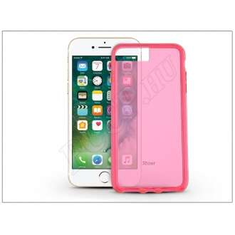 Apple Iphone 8 Plus pink hátlap