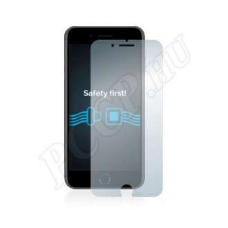 Apple iPhone 8 Plus kijelzővédő fólia