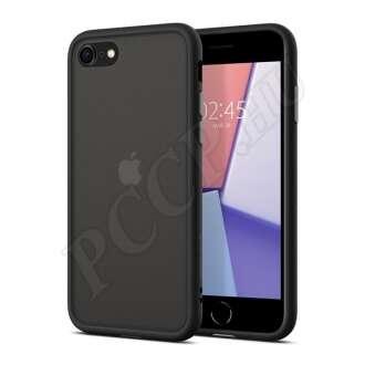 Apple iPhone SE (2020) fekete hátlap