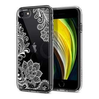 Apple iPhone SE (2020) mintás hátlap
