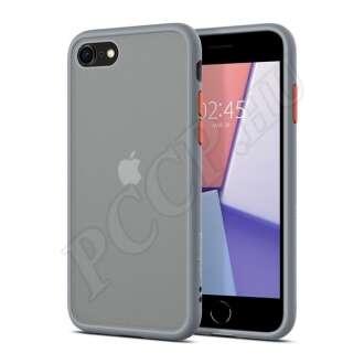 Apple iPhone SE (2020) szürke hátlap