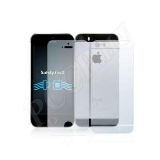 Apple iPhone SE (elő- és hátlap) kijelzővédő fólia