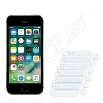 Apple iPhone SE hátlap (üveg rész) kijelzővédő fólia