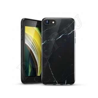 Apple iPhone SE(2020) fekete hátlap