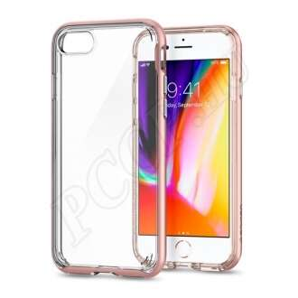 Apple iPhone SE(2020) rosegold hátlap